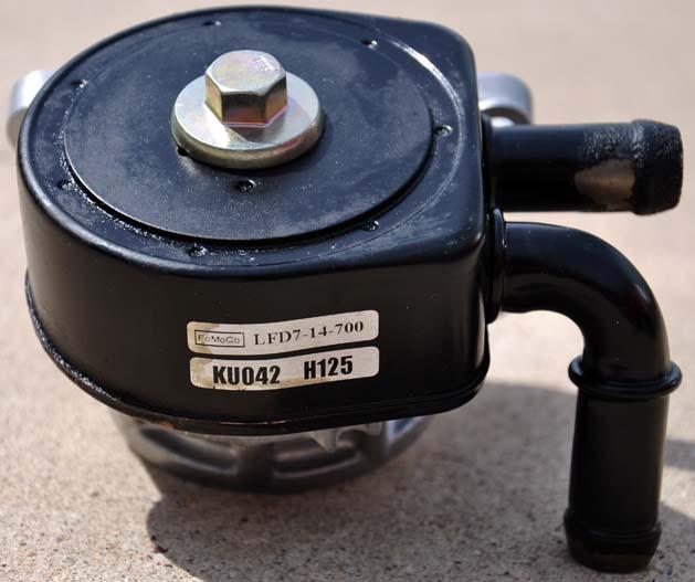 Mazda Cx 7 2010 2012 Oil Cooler: 2004+ Mazda3/2005-2010 Mazda5/2003+ Mazda6/2007+ Mazda8